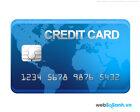 Có những loại thẻ ngân hàng nào?