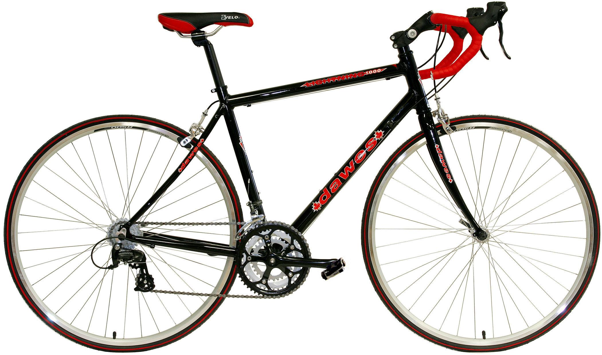 Có những loại xe đạp nào? (Phần 1: Xe đạp Road Bike)