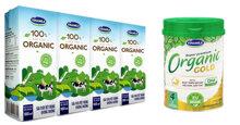 Có sữa Vinamilk Organic 110ml không ? Giá bao nhiêu tiền ?