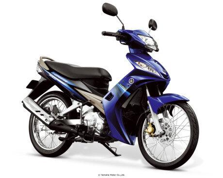 Có thể bạn THỪA biết: Yamaha Exciter đời đầu không phải là xe máy tay côn