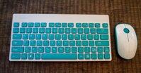 """Combo bàn phím và chuột Simetech SM8900: """"Nước sơn"""" thì đẹp nhưng """"gỗ"""" liệu có tốt không?"""