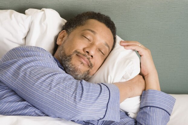 Con người cần ngủ bao nhiêu tiếng mỗi ngày để cảm thấy khỏe manh?