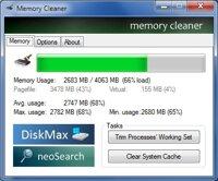 Công cụ tối ưu bộ nhớ RAM không thể thiếu trên Windows