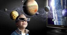 Công nghệ 3D chủ động là gì ? Ý nghĩa của công nghệ này thế nào ?