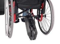 Công nghệ động cơ điện mở ra tương lai cho người khuyết tật đi xe lăn