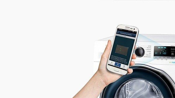 Công nghệ giặt mới nhất trên máy giặt Samsung