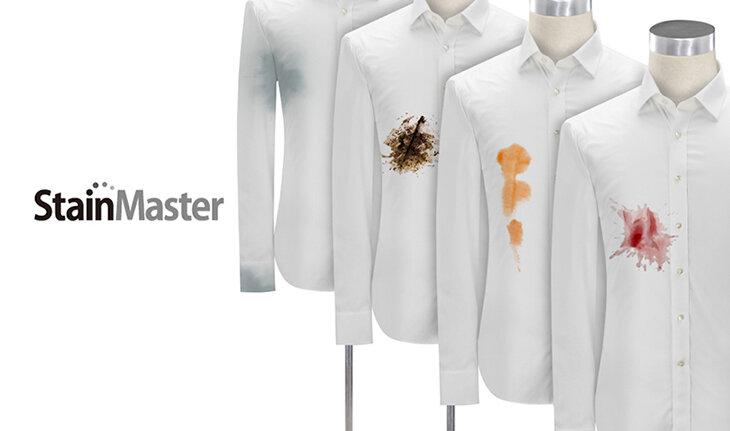 Công nghệ giặt nước nóng StainMaster trên máy giặt Panasonic