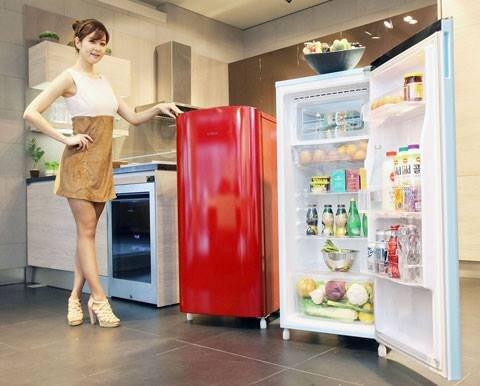 Công nghệ Inverter giúp tiết kiệm điện năng tiêu thụ cho tủ lạnh