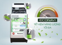 Công nghệ máy giặt 8kg Panasonic có gì nổi bật ?