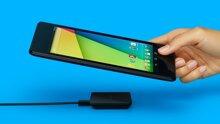 Công nghệ sạc không dây mới giúp phục hồi 60% pin trong 30 phút