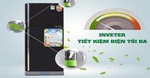 Công nghệ tiết kiệm điện trên tủ lạnh Aqua
