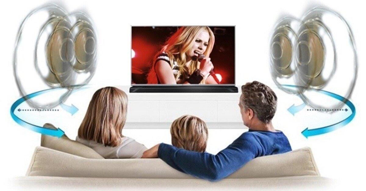 Công nghệ Virtual Surround trên các dàn loa âm thanh là gì?
