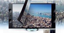 Công nghệ xử lý hình ảnh 4K X-Reality Pro của tivi Sony là gì ?