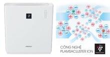 Công nghệPlasmacluster ion trên máy lọc không khí có tác dụng gì ?
