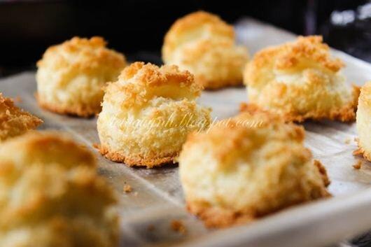 Công thức chi tiết làm 3 loại bánh quy bơ hảo hạng ngon hơn bánh Danisa