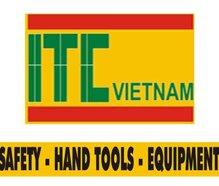 Công ty Cổ phần I.T.C Việt Nam – Đơn vị nhập khẩu, phân phối chính hãng về Bảo hộ lao động – Dụng cụ cầm tay – Thiết bị Công nghiệp – Giao hàng trên toàn quốc