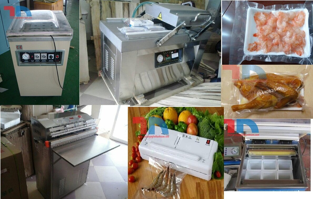 CÔNG TY THÀNH NAM – Chuyên cung cấp, thiết kế và gia công máy móc thiết bị nghành chế biến thực phẩm, dược mỹ phẩm hàng đầu tại Hà Nội