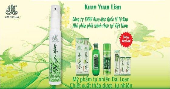 Công ty TNHH Giao dịch Quốc tế Tú Đan – Nhà phân phối chính thức tại Việt Nam