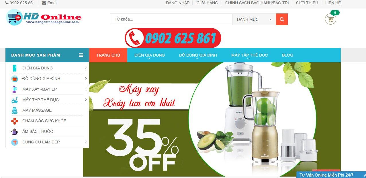 Công ty TNHH TM Phát Danh – địa chỉ mua hàng chính hãng giá tốt uy tín được ưa chuộng hàng đầu