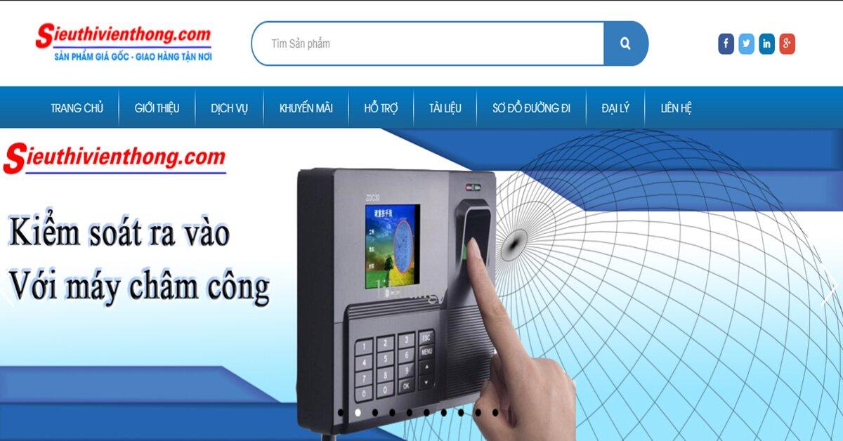 Công ty Viễn Thông Á Châu cung cấp dịch vụ thiết bị viễn thông đa dạng và tư vấn lắp đặt hoàn hảo