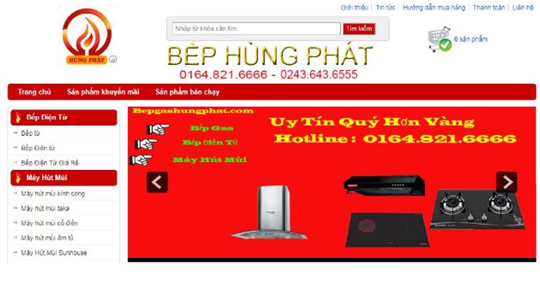 Mua máy hút mùi Sunhouse ở đâu giá rẻ, uy tín nhất tại Hà Nội