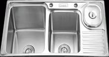 Bảng giá chậu rửa chén Gorlde cập nhật tháng 5/2018