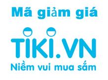 Khuyến mãi, giảm giá Tiki cập nhật mới nhất tháng 11/2016