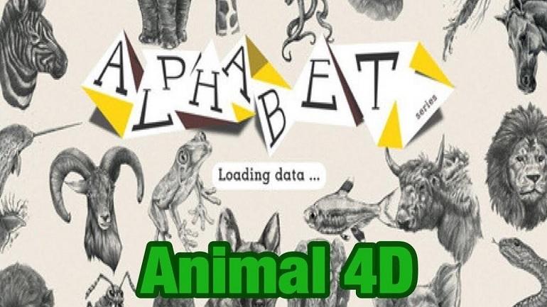 Review về phần mềm công nghệ Animal 4D+ đang gây sốt trên mạng xã hội