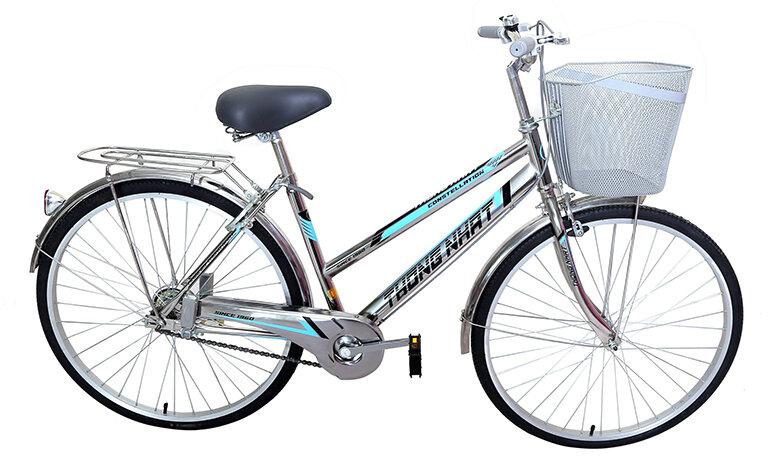 xe đạp học sinh thống nhất cấp 2