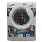 Máy giặt Candy GC1082D1/1-S - 8 Kg