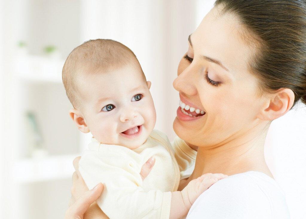 Những bộ quần áo với chất liệu an toàn, không kích ứng và thoáng mát cho bé