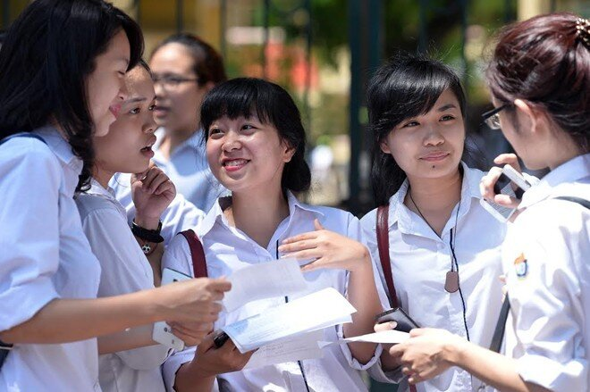 Cụm thi Đại học Thủy Lợi sẽ công bố điểm thi THPT Quốc gia vào ngày mai 15/7