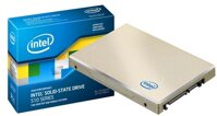 Cùng đi tìm lý do ổ cứng Intel SSD lại được quan tâm nhiều đến thế?