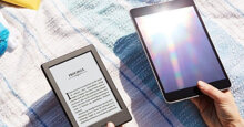 Cùng là Kindle Oasis nên chọn New Kindle Oasis hay Amazon Kindle Oasis ?