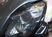 Cùng tìm hiểu về các loại đèn pha trên xe máy hiện nay