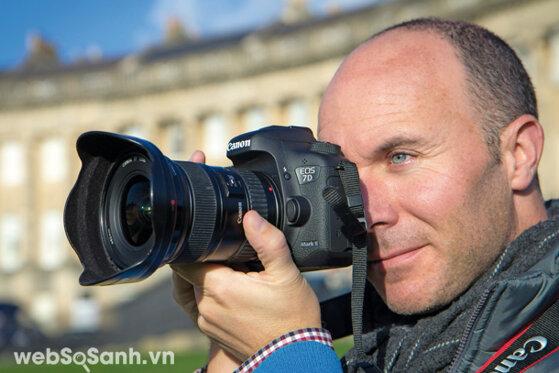 Cuộc chiến Canon với Nikon: Máy nào chụp ảnh chân dung hoàn hảo nhất?
