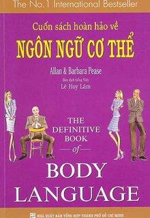 Cuốn sách hoàn hảo về ngôn ngữ cơ thể Phần II