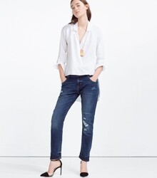 Cách chọn quần jeans phù hợp dáng người – Đâu là chiếc quần jeans hoàn hảo nhất dành cho bạn?