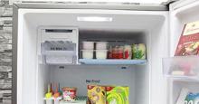 Nguyên nhân tủ lạnh đóng tuyết và cách khắc phục hiệu quả nhất