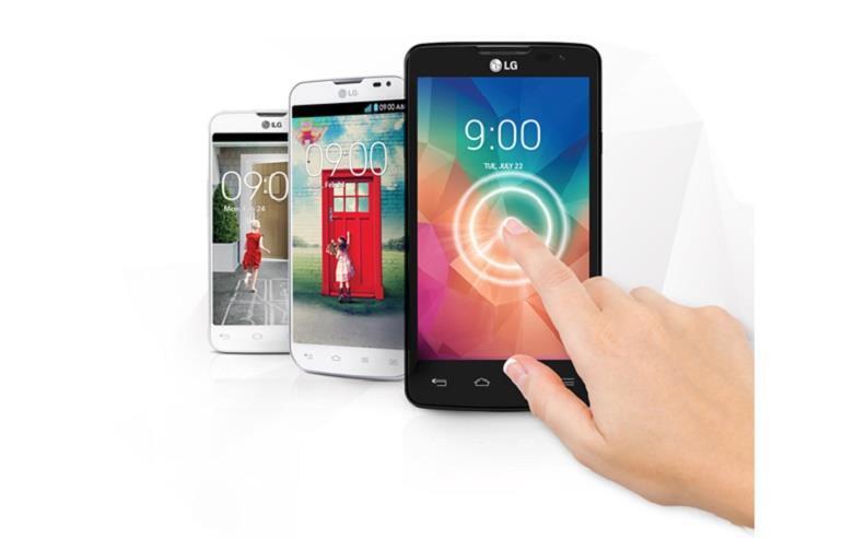 điện thoại LG