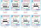5 thương hiệu camera quan sát giá rẻ chất lượng nhất tại Vienthonggiare.com
