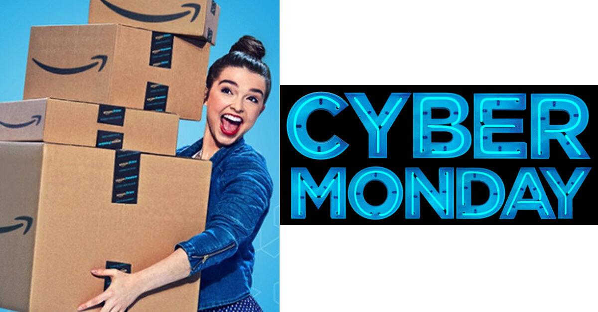 Cyber Monday là ngày gì ? Ngày hội giảm giá Cyber Monday 2018 là ngày nào ?