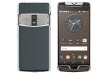 Điện thoại Vertu có gì đặc biệt mà mức giá lại đắt đỏ như vậy?