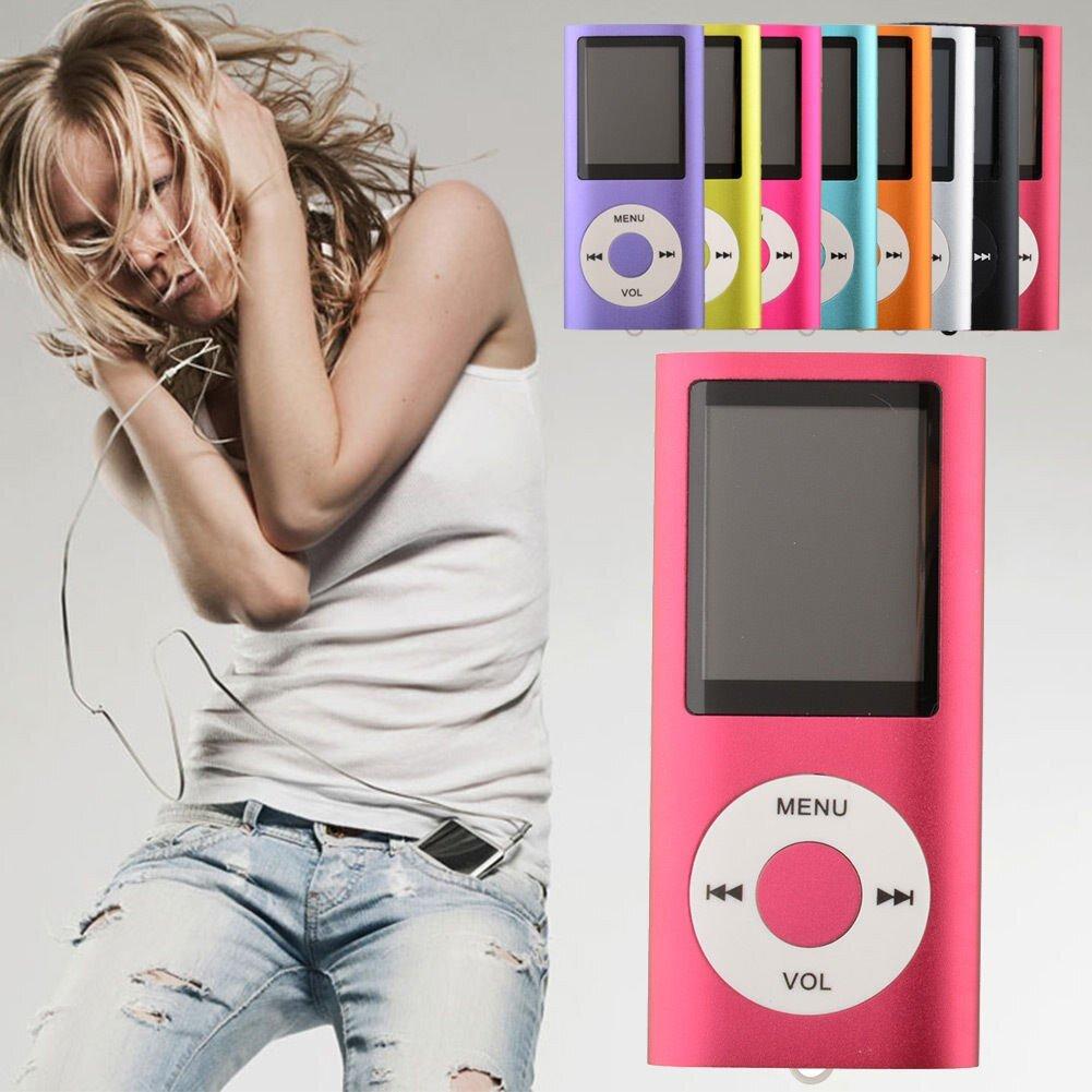 Máy nghe nhạc MP3 có chức năng ghi âm
