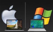 So sánh Microsoft Surface Book và MacBook Pro Retina 13 inch