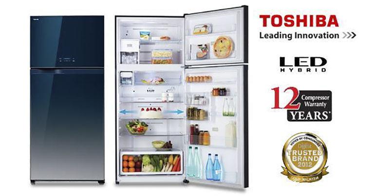 chọn au thương hiệu tủ lạnh nào tốt nhất hiện nay