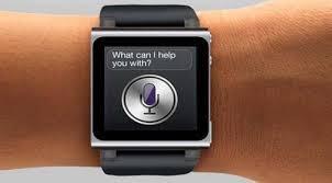 Siri sẽ khiến iWatch phụ thuộc vào iPhone và iPad?