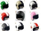 Mũ Bảo Hiểm 3/4 star Harley
