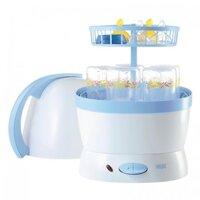 Đa năng với máy tiệt trùng bình sữa Nuk 251010