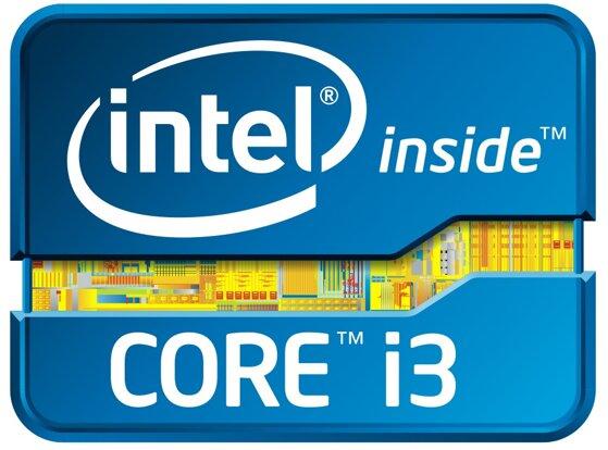 Đặc trưng chip xử lý Intel Core i3